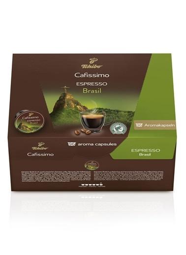 Espresso Brasil - 96 kapsül-Tchibo